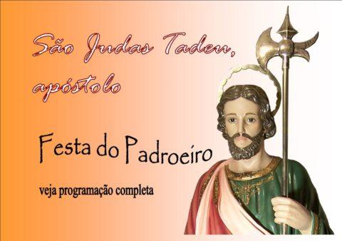 Festa S. Judas 2017