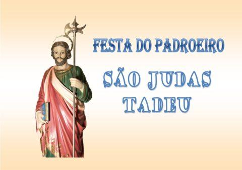 Festa São Judas