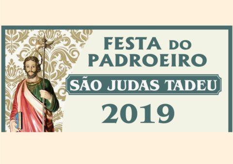 Festa São Judas 2019